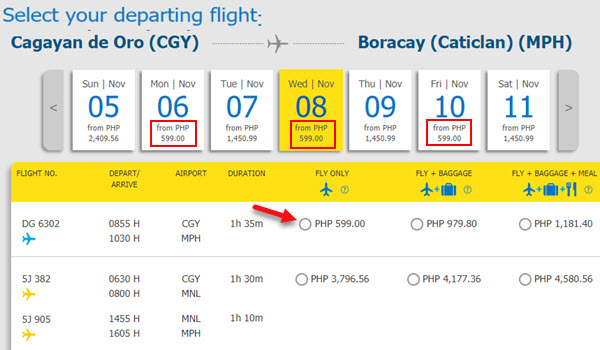 Cagayan-De-Oro-to-Boracay-Promo-Ticket.