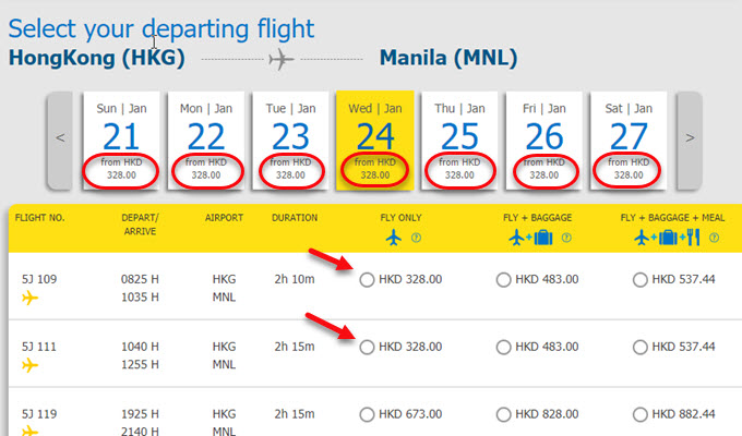 Hong-Kong-to-Manila-Seat-Sale-2018