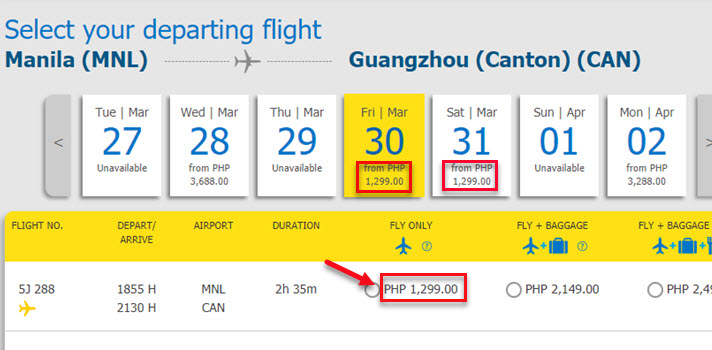 Manila-to-Guangzhou-Cebu-Pacific-Promo-Fare