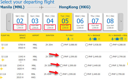 Manila-to-Hong-Kong-Seat-Sale-2017