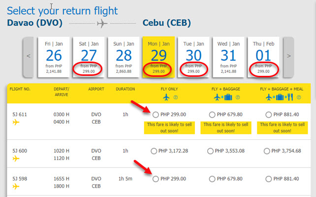 Promo-Fare-Davao-to-Cebu-2018