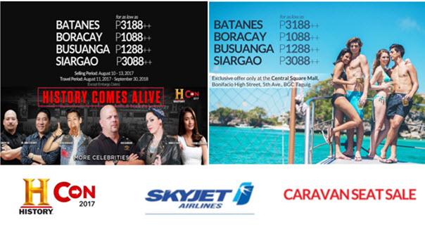 Skyjet-Seat-Sale-2017-to-2018-Batanes-Boracay-Coron-Siargao