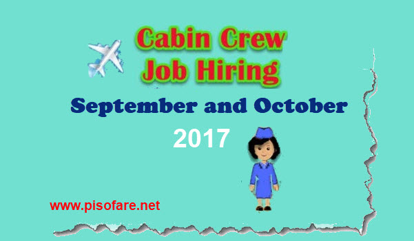 Cebu-Pacific-Cabin-Crew-Hiring-September-October-2017