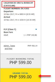 Cebu-Pacific-Promo-Fare-Cagayan-De-Oro-to-Boracay-2107