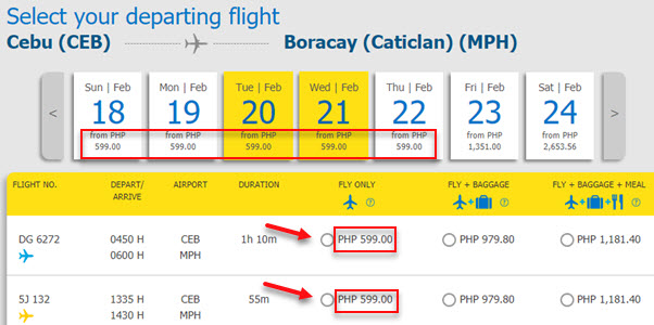 Cebu-Pacific-Seat-Sale-Cebu-to-Boracay-2018