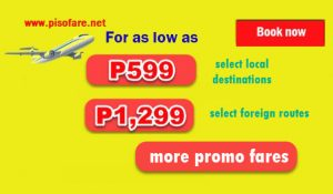 Grab Promo fares as Low as P599 for November 2017- March 2018 Trips