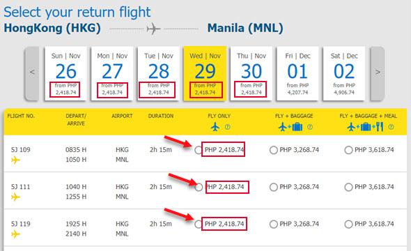 Hong-Kong-to-Manila-Cebu-Pacific-Seat-Sale