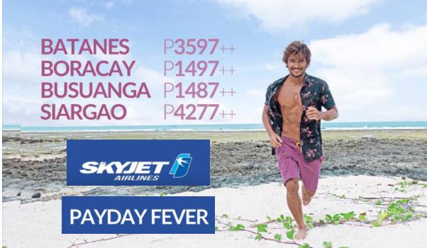 Skyjet-Batanes-Boracay-Coron-Siargao-Promo-Fare