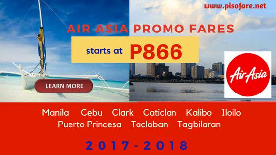 Air-Asia-seat-sale-October-2017-April-2018