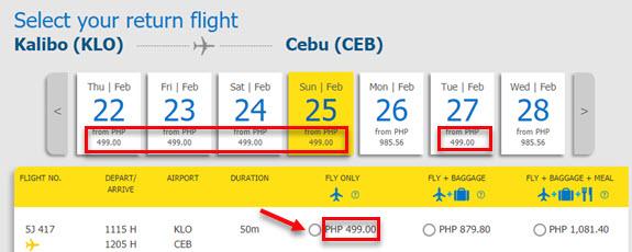 Boracay-to-Cebu-Cebu-Pacific-Seat-Sale