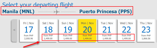 Cebu-Pacific-Promo-Manila-to-Puerto-Princesa.