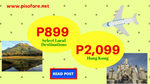 November 2017- March 2018 Sale Tickets Domestic & Foreign Trips
