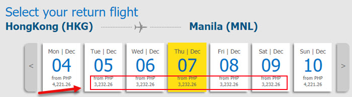 Cebu-Pacific-sale-ticket-Hong-Kong-to-Manila