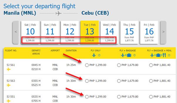 Cebu-Pacific-seat-sale-Manila-to-Cebu