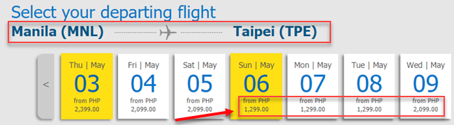 Cebu-Pacific-seat-sale-Manila-to-Taipei