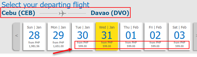 Cebu-to-Davao-promo-fare-of-Cebu-Pacific-Air