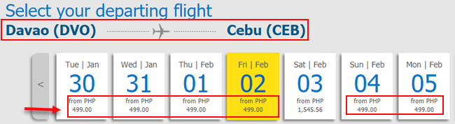 Davao-to-Cebu-seat-sale-by-cebu-pacific-air