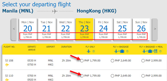 Manila-to-Hong-Kong-Cebu-Pacific-Promo-Fares