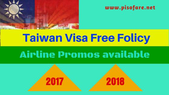 Philippine-Airlines-Cebu-Pacific-Air-Asia-promo-fares-Taiwan