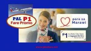 Philippine-Airlines-Piso-Fare-Promo-Marawi