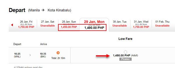 Air-Asia-Promo-Manila-to-Kota-Kinabalu