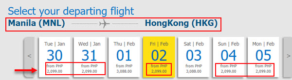 Cebu-Pacific-Manila-to-Hong-Kong-promo-fare