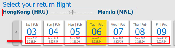Hong-Kong-to-Manila-Seat-Sale