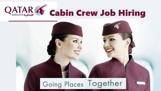 Qatar-Cabin-Crew-Job-Opening