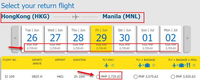 hong-kong-to-Manila-promo-ticket.