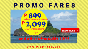 Domestic and International Promos January, February, March 2018