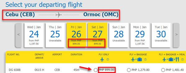 Cebu-to-Ormoc-promo-fare-by-Cebu-Pacific