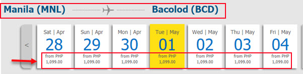 manila-to-bacolod-cebu-pacific-promo