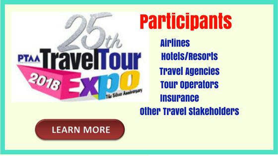 25th-PTAA-Travel-Tour-Expo-2018-Participants