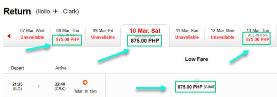 Air-ASia-promo-fare-iloilo-to-clark