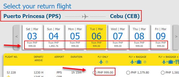 Cebu-pacific-seat-sale-puerto-princesa-to-cebu