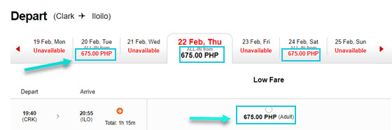 Clark-to-Iloilo-Air-Asia-sale-ticket