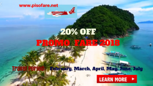 Air Asia 20% Off All Flights Seat Sale 2018
