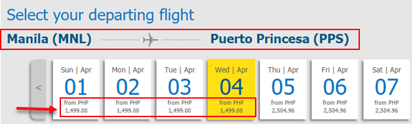 manila-to-puerto-princesa-cebu-pacific-promo-ticket