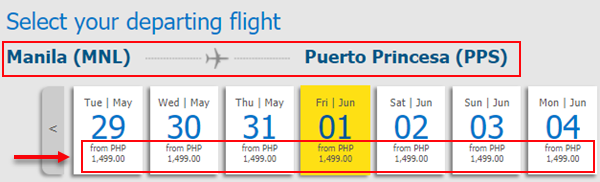 manila-to-puerto-princesa-cebu-pacific-sale-ticket