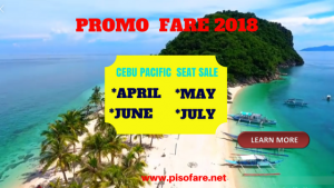 Promo Flights Davao, Iloilo, Dubai, Sydney and More