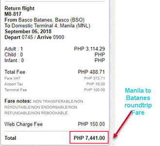 Skyjet-Batanes-to-Manila-sale-ticket.