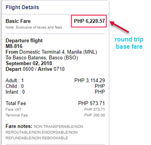 Skyjet-promo-ticket-Manila-to-Batanes