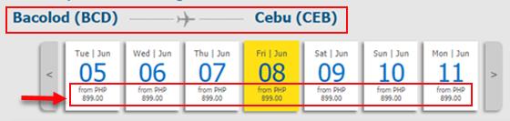 Cebu-Pacific-promo-fare-Bacolod-to-Cebu