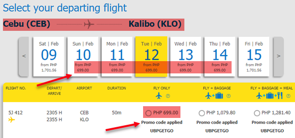 cebu-to-kalibo-cebu-pacific-sale-ticket
