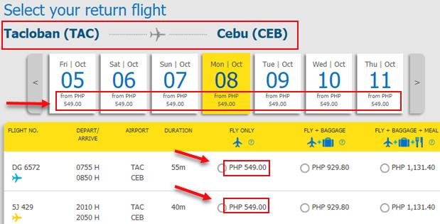 cebu-pacific-promo-fare-tacloban-to-cebu