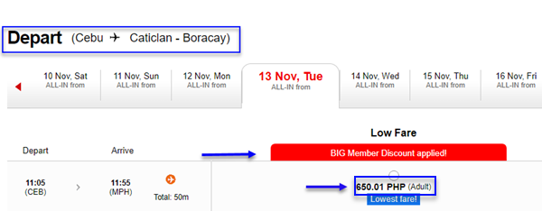 Big-member-discounted-air-asia-sale-ticket-cebu-to-boracay