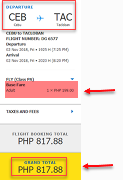 Cebu-to-tacloban-promo-ticket