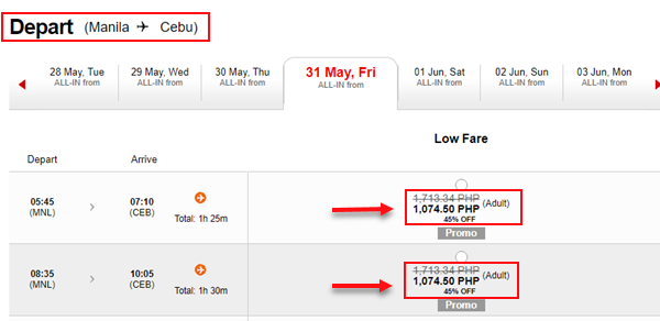 air-asia-45-off-base-fare-manila-to-cebu