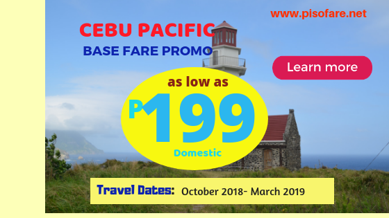 cebu-pacific-199-promo-fares-tickets-October-2018-March-2019