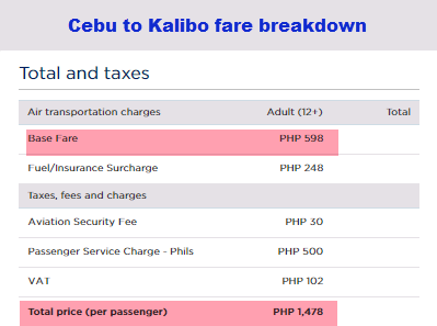 Cebu-to-Boracay-promo-ticket-breakdown